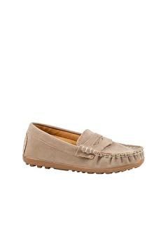 kids A more Tiffany Deri Erkek Çocuk Loafer Ayakkabı